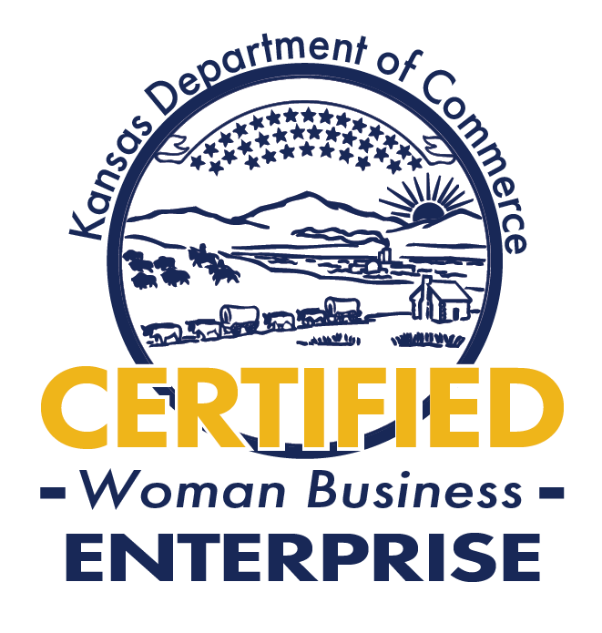 Kansas Woman Owned Business Logo (1)